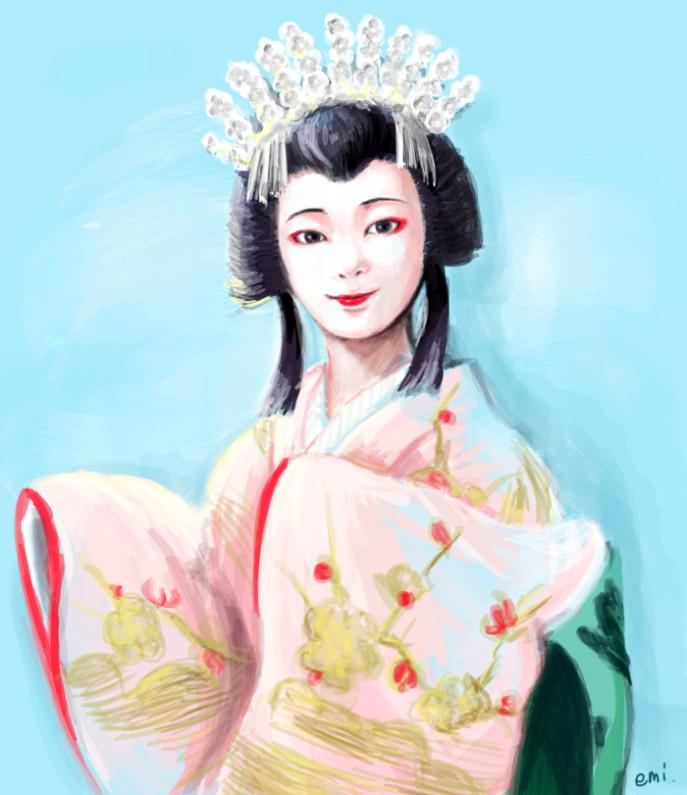 歌舞 伎 役者 俳優